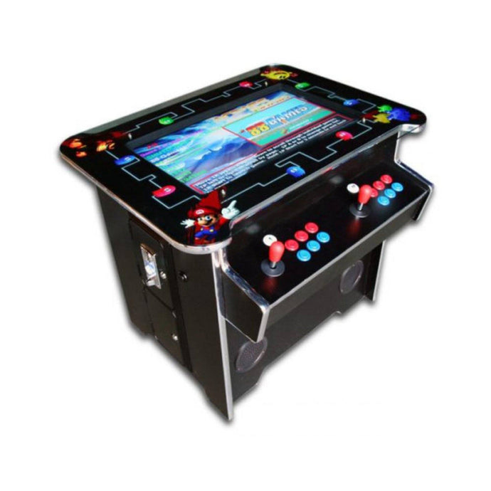 Arcade Machine - Tabletop Arcade Machine - Cocktail MKII [6500 Games Included!!!]
