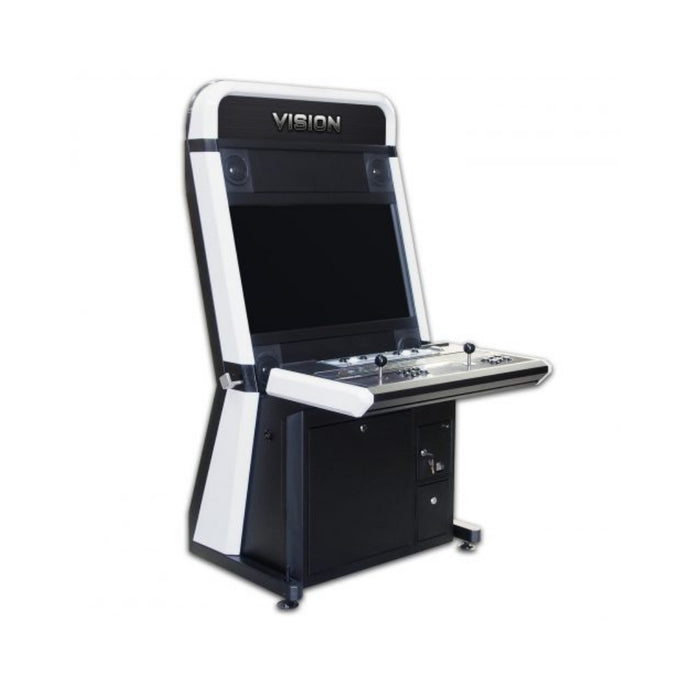 Arcade Machine - Upright Arcade Machine - Ultra Edition Vision