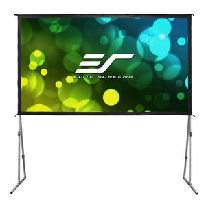 "180"" 16:9 OUTDOOR PROJECTOR SCREEN - YARDMASTER FRONT PROJECTION"