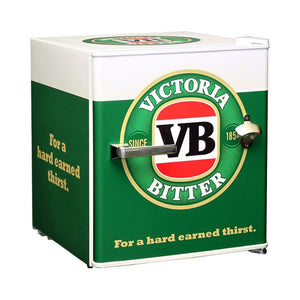 Bar Fridge - VB Retro Mini Bar Fridge 46Litre