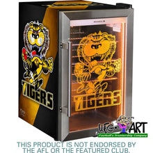 Load image into Gallery viewer, Bar Fridge - Weg Art Football Club Branded Bar Fridge, Great Gift Idea! 15 X Clubs Available