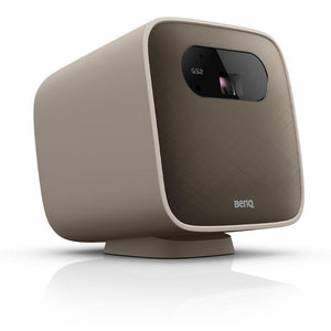 Portable Projectors - BenQ GS2 Wireless Portable LED Projector