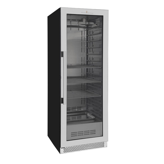 Dry Ager Fridge - Dry Ageing Meat-Maturing Fridge Large Upright Cabinet