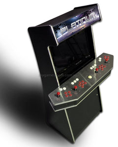Arcade Machine - Upright Arcade Machine - Ultra Platinum Pro