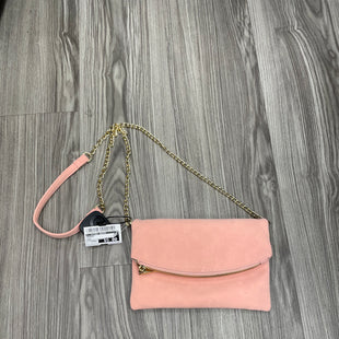 Primary Photo - BRAND:    CLOTHES MENTOR STYLE: HANDBAG COLOR: PINK SIZE: SMALL SKU: 172-17215-79320