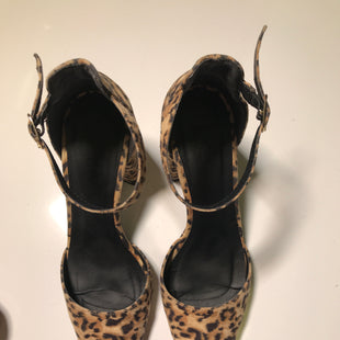 Primary Photo - BRAND: CHARLOTTE RUSSE STYLE: SHOES HIGH HEEL COLOR: ANIMAL PRINT SIZE: 10 SKU: 172-172192-6411