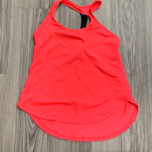 Primary Photo - BRAND: OLD NAVY STYLE: ATHLETIC TANK TOP COLOR: PINK SIZE: S SKU: 172-17215-78691