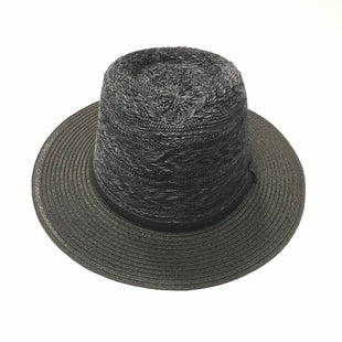 Primary Photo - BRAND:    CLOTHES MENTOR STYLE: HAT COLOR: BLACK SKU: 172-172240-1649