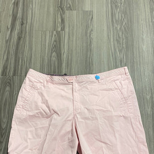 Primary Photo - BRAND: LEE STYLE: SHORTS COLOR: PINK SIZE: 26 OTHER INFO: NEW! SKU: 172-172242-4558