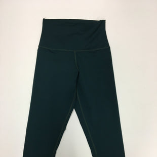 Primary Photo - BRAND:    CLOTHES MENTOR STYLE: ATHLETIC PANTS COLOR: GREEN SIZE: L OTHER INFO: DEFINE YOUR INSPIRATION - SKU: 172-172170-77069