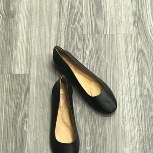 Primary Photo - BRAND: ANTONIO MELANI STYLE: SHOES FLATS COLOR: BLACK SIZE: 9.5 OTHER INFO: AS IS SKU: 172-172260-130