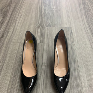 Primary Photo - BRAND: STUART WEITZMAN STYLE: SHOES DESIGNER COLOR: BLACK SIZE: 7.5 OTHER INFO: AS IS SKU: 172-172170-76378