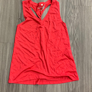 Primary Photo - BRAND: OLD NAVY STYLE: ATHLETIC TANK TOP COLOR: PINK SIZE: S SKU: 172-17215-78689
