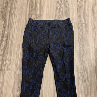 Primary Photo - BRAND: SOFT SURROUNDINGS STYLE: PANTS COLOR: BLACK SIZE: 1X SKU: 172-172251-3684