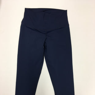 Primary Photo - BRAND:    CLOTHES MENTOR STYLE: ATHLETIC PANTS COLOR: NAVY SIZE: L OTHER INFO: DEFINE YOUR INSPIRATION - SKU: 172-172170-77070