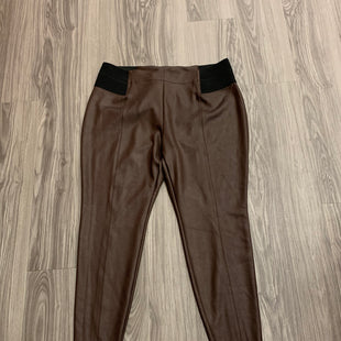 Primary Photo - BRAND: LANE BRYANT STYLE: PANTS COLOR: BROWN SIZE: 18 SKU: 172-172166-73774