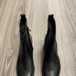 Primary Photo - BRAND:    CLOTHES MENTOR STYLE: BOOTS ANKLE COLOR: BLACK SIZE: 7.5 OTHER INFO: ZODIAC - SKU: 172-172242-4584