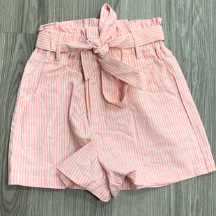 Primary Photo - BRAND: GIANNI BINI STYLE: SHORTS COLOR: PINK SIZE: XS OTHER INFO: NEW! SKU: 172-172170-76643