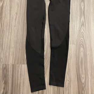 Primary Photo - BRAND: GYM SHARK STYLE: ATHLETIC PANTS COLOR: BLACK SIZE: M SKU: 172-172170-78605
