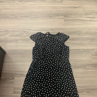 Primary Photo - BRAND: ANNE KLEIN STYLE: DRESS SHORT SLEEVELESS COLOR: POLKADOT SIZE: 16 SKU: 172-172251-3271