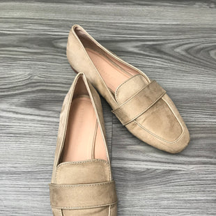 Primary Photo - BRAND: ZARA BASIC STYLE: SHOES FLATS COLOR: TAN SIZE: 7.5 SKU: 172-172258-1397