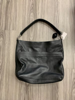 Primary Photo - BRAND:    CLOTHES MENTOR <BR>STYLE: HANDBAG <BR>COLOR: BLACK <BR>SIZE: MEDIUM <BR>OTHER INFO: STILL NORDIC - <BR>SKU: 172-172170-76604