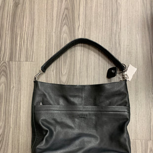 Primary Photo - BRAND:    CLOTHES MENTOR STYLE: HANDBAG COLOR: BLACK SIZE: MEDIUM OTHER INFO: STILL NORDIC - SKU: 172-172170-76604