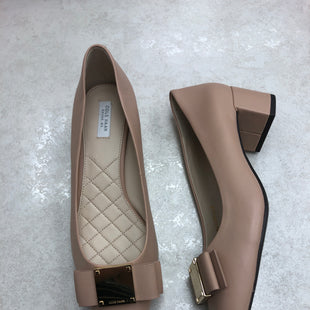 Primary Photo - BRAND: COLE-HAAN STYLE: SHOES HIGH HEEL COLOR: LIGHT PINK SIZE: 7.5 OTHER INFO: WATERPROOF SKU: 172-172170-76836