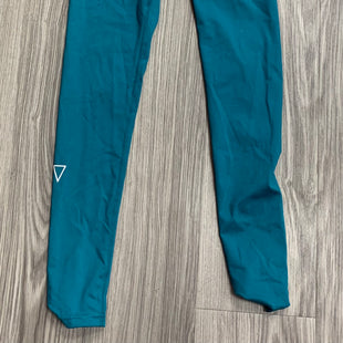 Primary Photo - BRAND:    CLOTHES MENTOR STYLE: ATHLETIC PANTS COLOR: TEAL SIZE: S OTHER INFO: DAE - SKU: 172-17215-78681