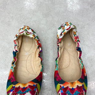 Primary Photo - BRAND:  CME STYLE: SHOES FLATS COLOR: MULTI SIZE: 9.5 SKU: 172-172166-75811
