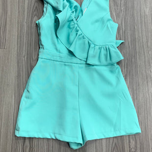 Primary Photo - BRAND:    CLOTHES MENTOR STYLE: DRESS SHORT SLEEVELESS COLOR: MINT SIZE: M OTHER INFO: DO + BE - AS IS SKU: 172-172170-76687