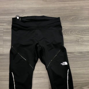 Primary Photo - BRAND: NORTHFACE STYLE: ATHLETIC CAPRIS COLOR: BLACK SIZE: S SKU: 172-172166-78527
