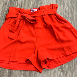 Primary Photo - BRAND: LEITH STYLE: SHORTS COLOR: RED SIZE: M SKU: 172-172170-76690