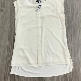 Primary Photo - BRAND: LIMITED STYLE: TOP SLEEVELESS COLOR: OFF WHITE SIZE: S SKU: 172-17215-78661