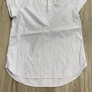 Primary Photo - BRAND: J CREW O STYLE: TOP SHORT SLEEVE COLOR: STRIPED SIZE: S SKU: 172-17215-78785