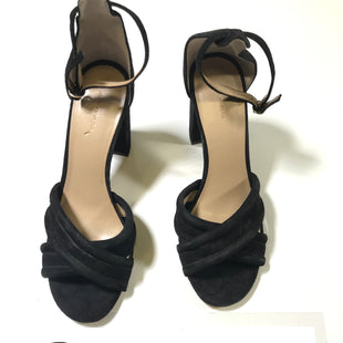 Primary Photo - BRAND: ANN TAYLOR STYLE: SHOES HIGH HEEL COLOR: BLACK SIZE: 8.5 OTHER INFO: AS IS SKU: 172-172166-53693