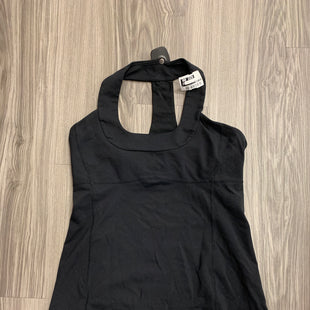 Primary Photo - BRAND: LULULEMON STYLE: ATHLETIC TANK TOP COLOR: BLACK SIZE: 12 SKU: 172-172258-1136