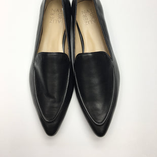 Primary Photo - BRAND: NATURALIZER STYLE: SHOES FLATS COLOR: BLACK SIZE: 7.5 SKU: 172-172242-4578
