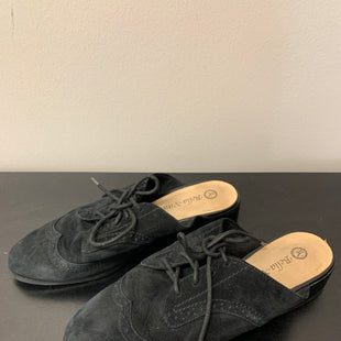 Primary Photo - BRAND:  CME STYLE: SHOES FLATS COLOR: BLACK SIZE: 8.5 OTHER INFO: BELLA VITA - AS IS SKU: 172-172166-76294