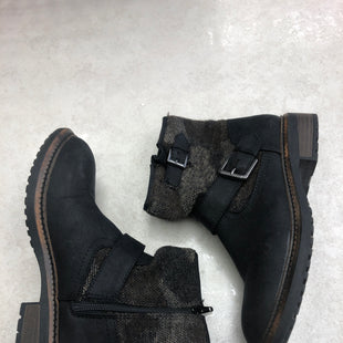 Primary Photo - BRAND: SONOMA STYLE: BOOTS ANKLE COLOR: BLACK SIZE: 8 SKU: 172-172166-74513