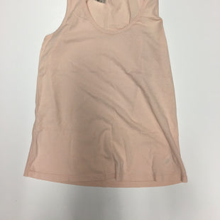 Primary Photo - BRAND: ATHLETA STYLE: ATHLETIC TANK TOP COLOR: LIGHT PINK SIZE: S SKU: 172-172170-77067