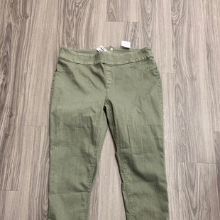 Primary Photo - BRAND: CHICOS STYLE: PANTS COLOR: GREEN SIZE: 16 SKU: 172-172251-3680