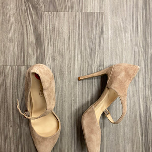Primary Photo - BRAND: NINE WEST STYLE: SHOES HIGH HEEL COLOR: TREE SIZE: 10 SKU: 172-17215-77848