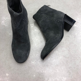 Primary Photo - BRAND: MARC FISHER STYLE: BOOTS ANKLE COLOR: GREY SIZE: 8.5 SKU: 172-172166-74308