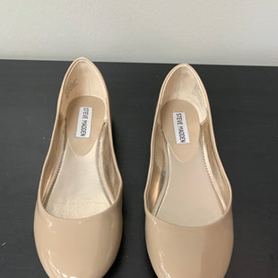 Primary Photo - BRAND: STEVE MADDEN STYLE: SHOES FLATS COLOR: TAN SIZE: 8.5 SKU: 172-172166-75465