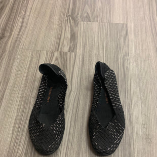 Primary Photo - BRAND: BERNIE MEV STYLE: SHOES FLATS COLOR: BLACK SIZE: 7 SKU: 172-172170-76381