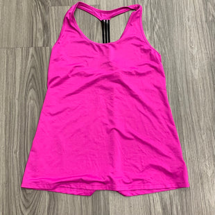 Primary Photo - BRAND: OLD NAVY STYLE: ATHLETIC TANK TOP COLOR: PURPLE SIZE: S SKU: 172-17215-78672