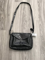 Primary Photo - BRAND: PATRICIA NASH <BR>STYLE: HANDBAG DESIGNER <BR>COLOR: BLACK <BR>SIZE: MEDIUM <BR>OTHER INFO: AS IS <BR>SKU: 172-172170-76621R