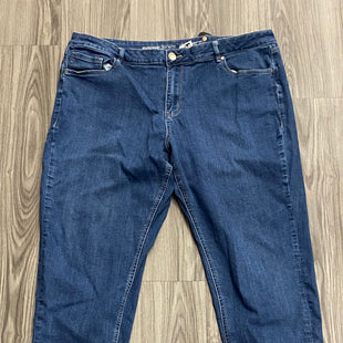 Primary Photo - BRAND: AVENUE STYLE: JEANS COLOR: DENIM SIZE: 22 SKU: 172-172251-4054