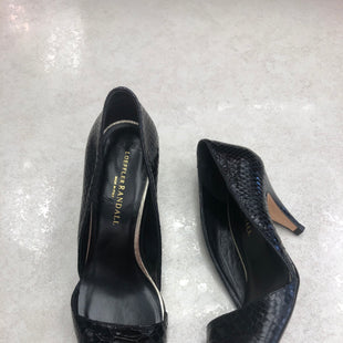 Primary Photo - BRAND:   CMC STYLE: SHOES DESIGNER COLOR: BLACK SIZE: 7 OTHER INFO: LOEFFLER RANDALL - SKU: 172-172166-74322
